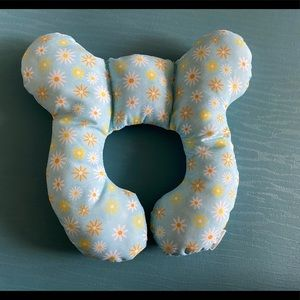 Baby neck Pillow Kakibin Infant Hand Neck Support